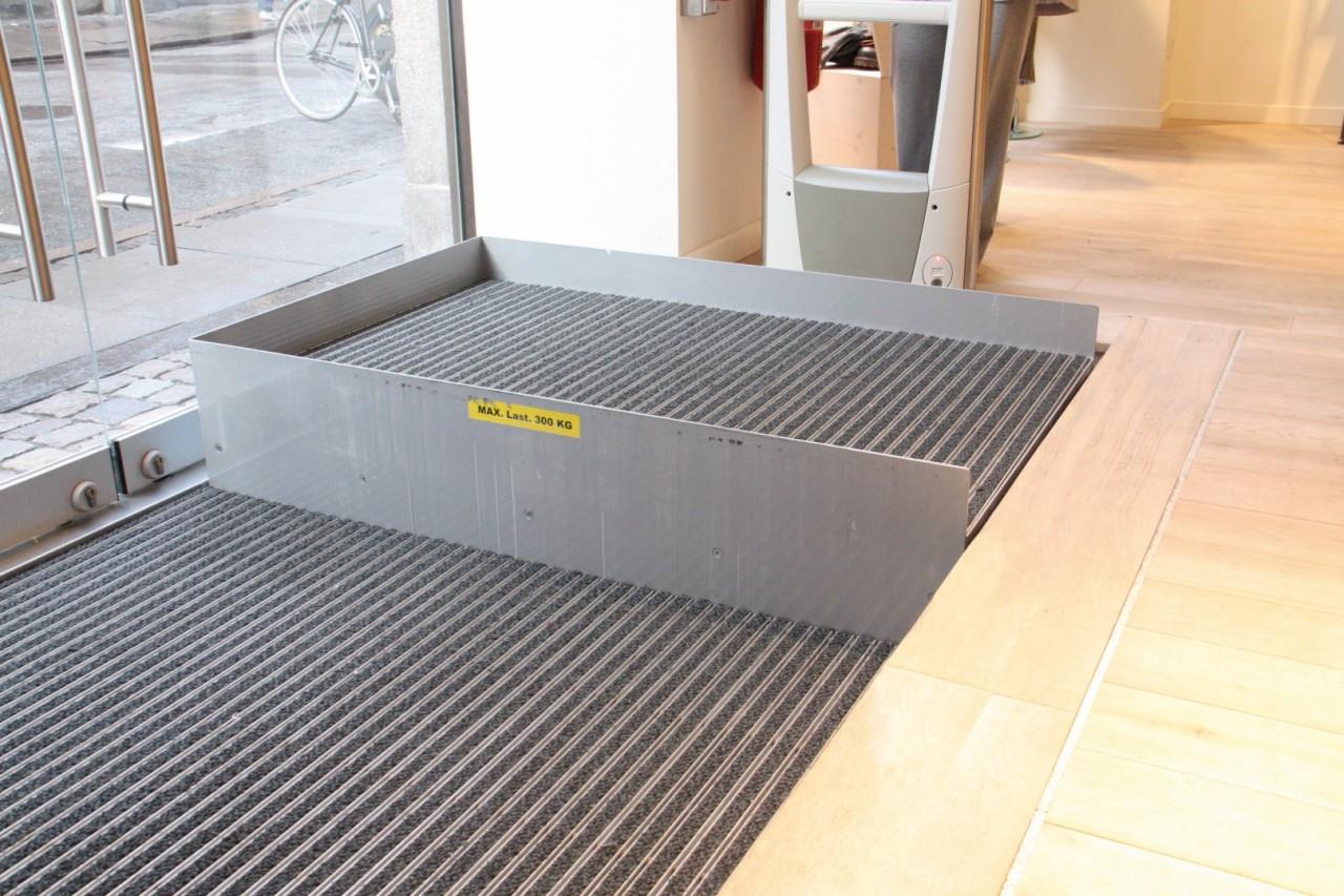 Plataforma elevadora CELARE