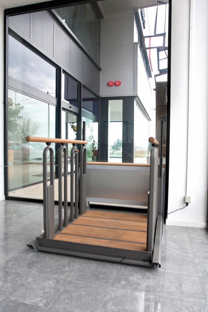 Escalera elevadora ADAPTO